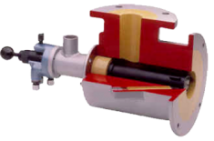 Комбинированные промышленные горелки серии HTK-NA